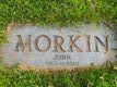 John Joseph Morkin
