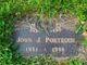 John Joseph Porteous