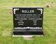 Eileen Joyce <I>Avis</I> Roller