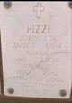 Anna C <I>Carbajal</I> Pizzi