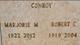 Robert C Conroy