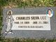 "Charles Silva ""Carlos"" Luz"