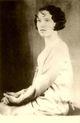 Profile photo:  Mary Elmer <I>Throneberry</I> Brooks