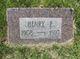 Henry F. Boger