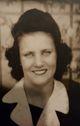Profile photo:  Ruth Elizabeth <I>Stanley</I> Harbin