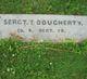 Profile photo: SGT Thomas J. Daugherty