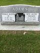 Profile photo:  Thomas Marion Adams Jr.