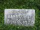 Frank J Butz