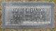 John Logan Banks