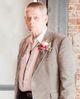 Profile photo:  Darrell Morris Ray Blackburn