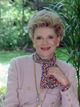 Profile photo:  Judith Krantz
