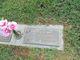 Profile photo:  Virginia Dare <I>Wyant</I> Abee