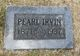 Pearl Irvin Smith