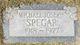 Michael Joseph Spegar