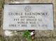 George Barnowsky