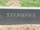 William Barnes Stephens