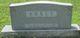 """Profile photo:  Sara Louise """"Bonnie"""" <I>Parkes</I> Abbey"""