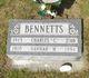 Hannah M Bennetts