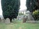 Athy St. John's Graveyard