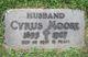 Cyrus Louis Moore