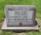 William Arthur Rule