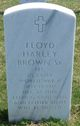 Floyd Harley Brown Sr.