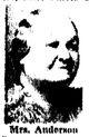 """Profile photo:  Mary Bradford """"Daisy"""" <I>Barnitz</I> Anderson"""