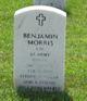 Benjamin Morris