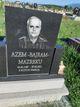 AZEM BAJRAM MAZREKU