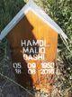 Hamdi Malio Gashi