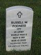 Russell Marllo Fodness