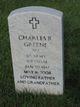Charles R. Green