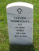 Cleven Honeycutt