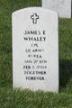 James E Whaley