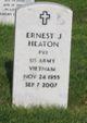 Ernest Heaton Jr.