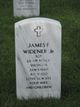 James Franklin Widener Jr.