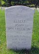 "Profile photo:  Albert John ""Jack"" Boettger Jr."