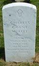 Charles Grant McAfee