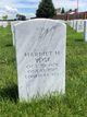 Harriet H. <I>Nelson</I> Yost