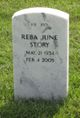 Reba June Story