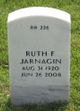 Ruth Faye <I>Bullens</I> Jarnagin
