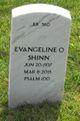 Opha Evangeline <I>Martin</I> Shinn