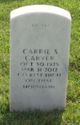 Carrie Street Carver