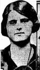 Gertrude Mae <I>Brown</I> Resso