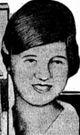 Creda Marguerite Brown