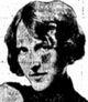 Freda Mary Stribling