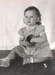 Profile photo:  Mary Jane <I>Parsons</I> Freese