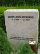 Garry John Brennand