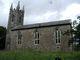 Church of Ireland Graveyard