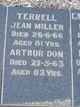 Terrell Jean Miller